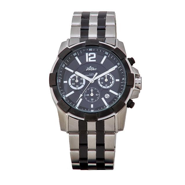 Olympia Hodinky 70095   Olympia hodinky   Ráj hodinek - hodinářský eshop 13c86ad86e
