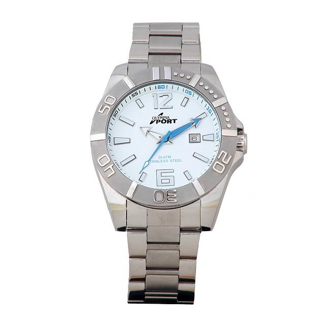Olympia hodinky 70097   Olympia hodinky   Ráj hodinek - hodinářský eshop ed9ae81020