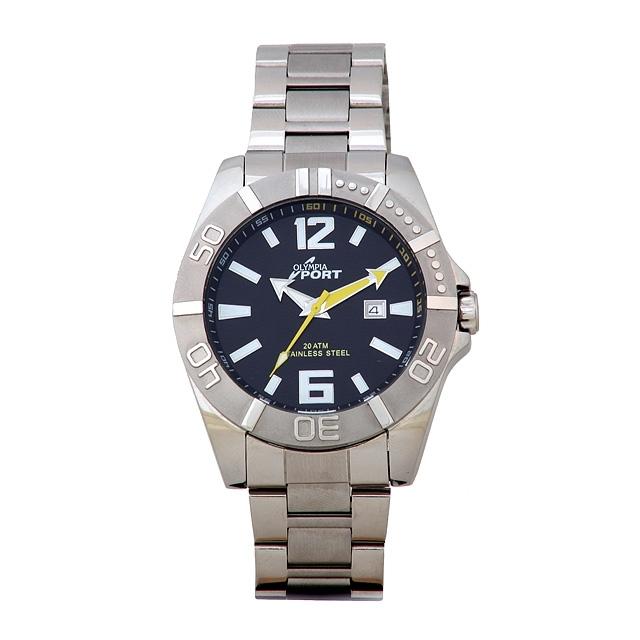 Olympia hodinky 70098   Olympia hodinky   Ráj hodinek - hodinářský eshop 34dfcb74c7
