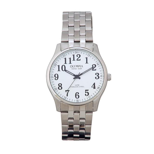 Olympia hodinky 70102   Olympia hodinky   Ráj hodinek - hodinářský eshop 3dfcb7e46be