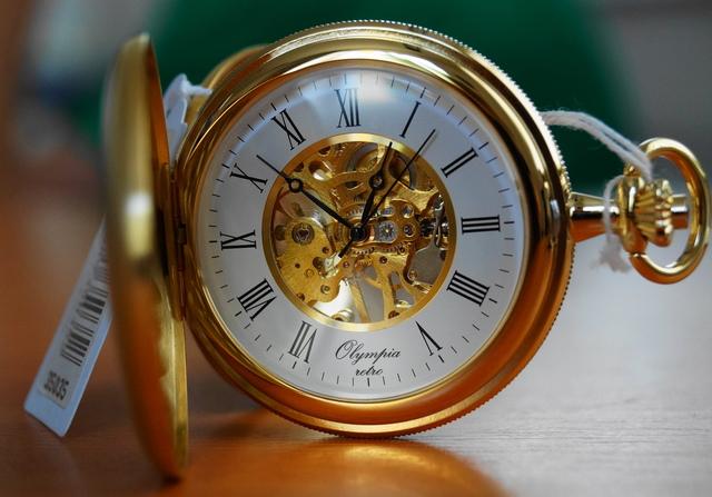 Olympia kapesní hodinky 35035   Olympia hodinky   Ráj hodinek ... a273f725a7