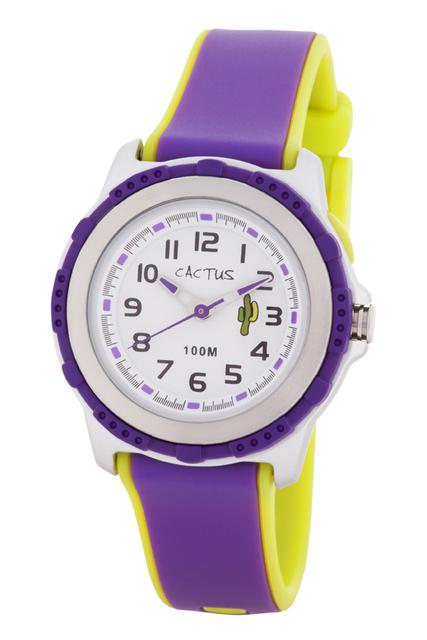 Cactus Hodinky CAC-78-M09   Cactus hodinky   Ráj hodinek ... 165d865d16