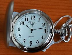 Olympia kapesní hodinky 30424   Olympia hodinky   Ráj hodinek ... 28b625d23b