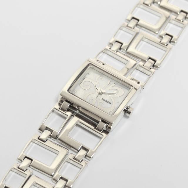 Olympia Hodinky 30090   Olympia hodinky   Ráj hodinek - hodinářský eshop 6d0013e366