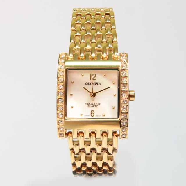 Olympia Hodinky 30468   Olympia hodinky   Ráj hodinek - hodinářský eshop 393e428d51