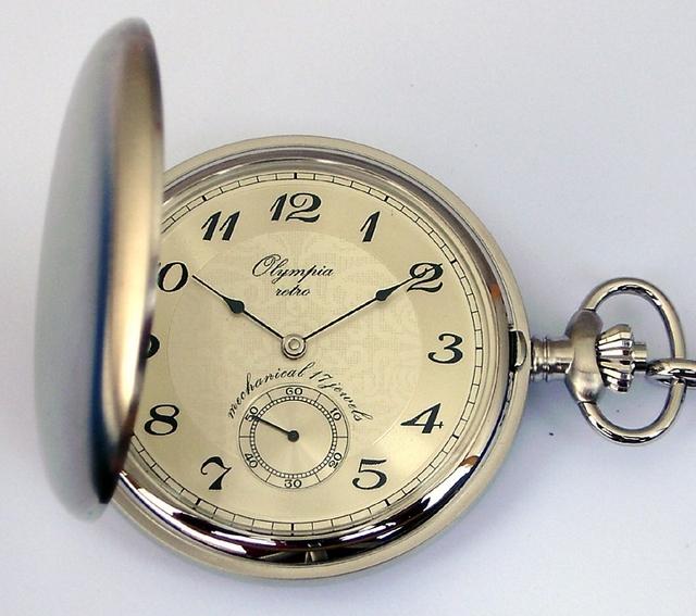 Olympia kapesní hodinky 35031   Olympia hodinky   Ráj hodinek ... fcbfcec39e