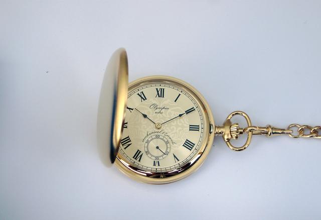 Olympia kapesní hodinky 35032   Olympia hodinky   Ráj hodinek ... 800b58e2cc