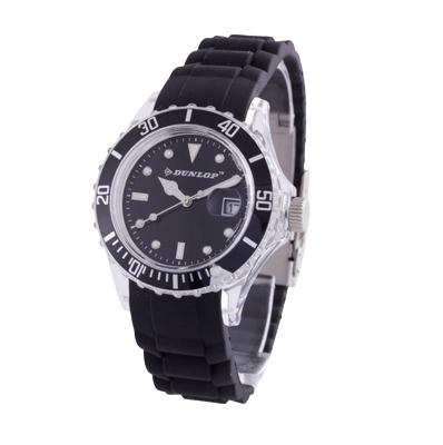 Dunlop Hodinky DUN-158-L01   Dunlop hodinky   Ráj hodinek ... f7df0521a2